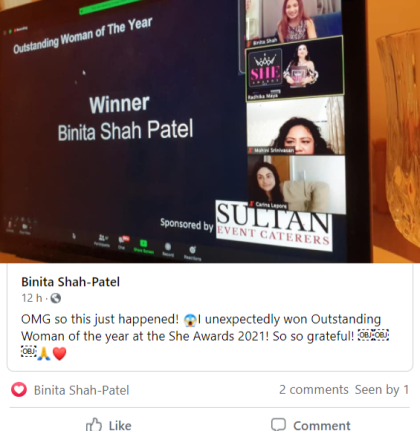Binny Shah-Patel